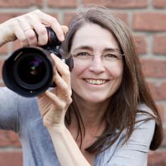Ulrike Schumann info@klangblende.de