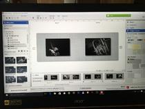 Fotobuchgestaltung