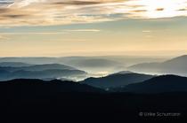 Sonnenaufgang Feldberg