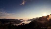 Titisee Sonnenaufgang