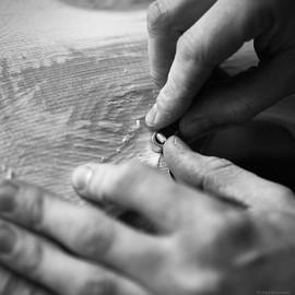 Hände Geigenbau Krutz