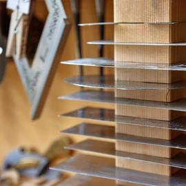 Werkstatt Gitarrenbau TS Lietz