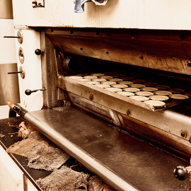Backstube Bäckerei Hösterey