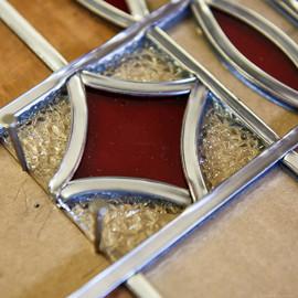 Werkstatt Kunstverglasung Uwe Peichert