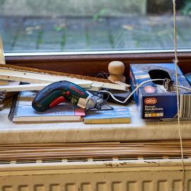 Werkstatt Korbbinderei Turrek