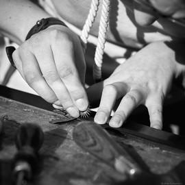 Hände Ledermanufaktur Lou Saddlery